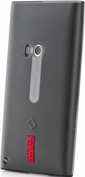 CAPDASE COVER XPOSE NOKIA N9 GREY