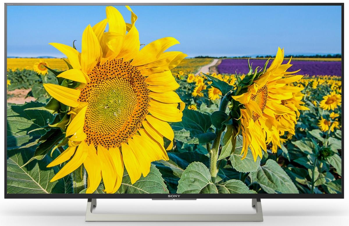 ტელევიზორი SONY KD43XF8096BR2