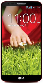 LG D802 G2 16GB RED