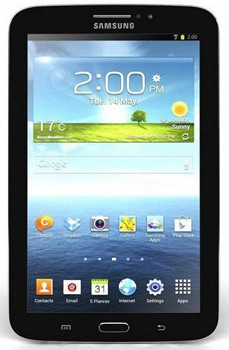 SAMSUNG SM-T211 GALAXY TAB 3 7.0 16GB BLACK