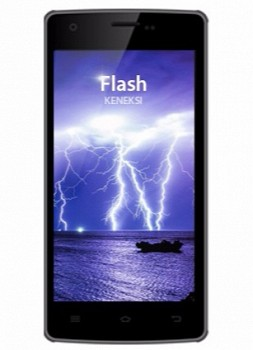 KENEKSI FLASH 4GB BLACK