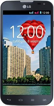 LG L90 (D410) 8GB BLACK