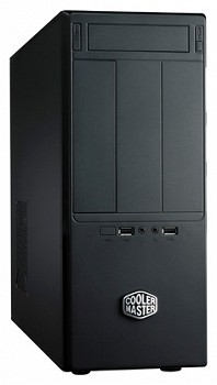 COOLER MASTER ELITE 361 (RC-361-KKN1) BLACK