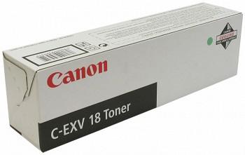 CANON C EXV18 (0386B002)