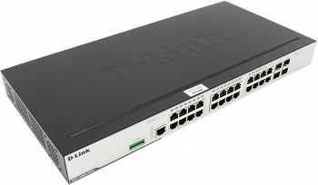 D-LINK DGS-3000-24TC