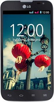 LG L70 (D325) 4GB BLACK