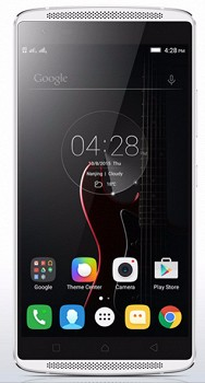 LENOVO VIBE X3 32GB WHITE