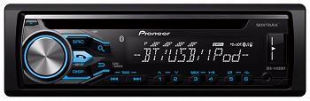 PIONEER DEH-X4850BT