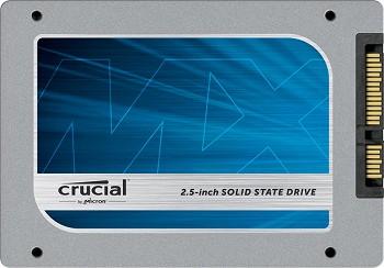 CRUCIAL MX100 256GB (CT256MX100SSD1)