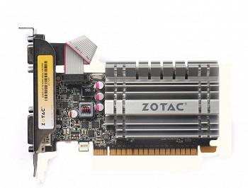 ZOTAC GEFORCE GT 720 (ZT-71202-20L) 1 GB DDR3