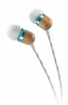 HOUSE OF MARLEY SMILE JAMAICA IN-EAR EM-JE040-MN