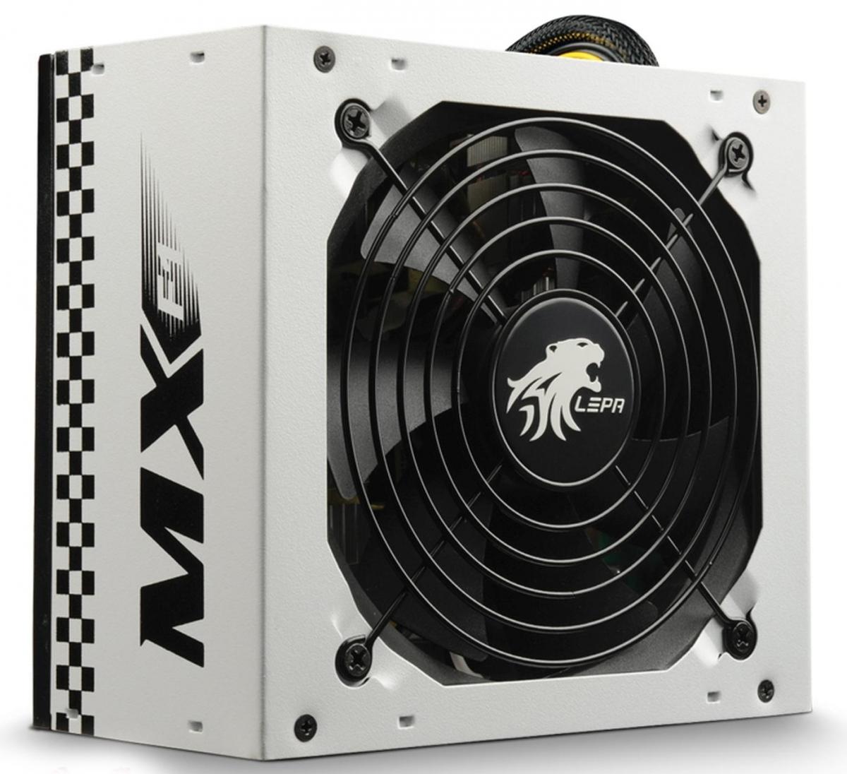 LEPA MX F1 (N500-SB-EU)
