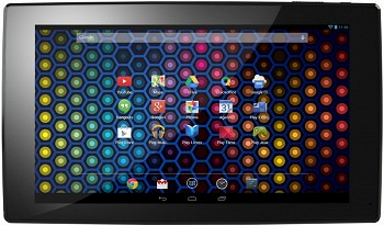 ARCHOS 101 NEON 8GB BLACK