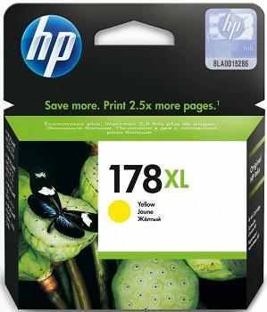 HP  178XL (CB325HE)