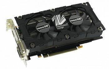 INNO3D GEFORCE GTX 760 2GB GDDR5