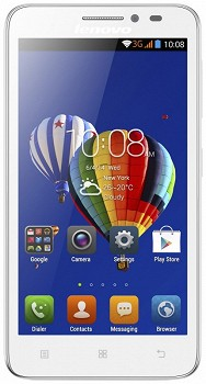 LENOVO A606 8GB WHITE