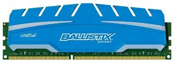 CRUCIAL BALLISTIX SPORT 8GB DDR3 1866MHz (BLS8G3D18ADS3CEU)