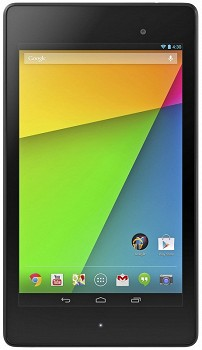 ASUS GOOGLE NEXUS 7 (2013) 16GB BLACK