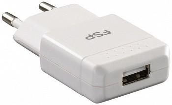 FSP USB CHARGER 5V2.1A