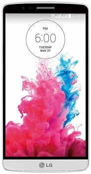 LG G3 (D858) 16GB WHITE