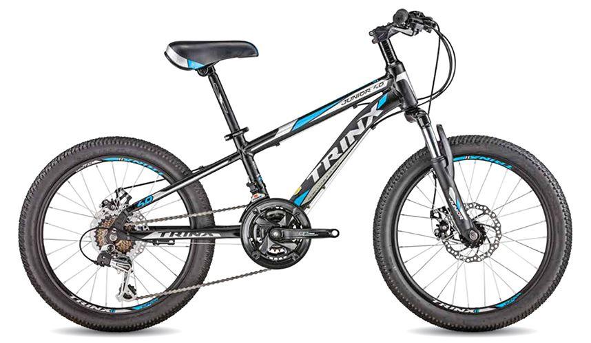 ველოსიპედი TRINX JUNIOR 4.0
