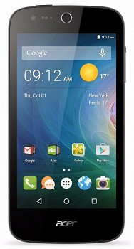 ACER LIQUID Z330 (HM.HPUEU.002) 8GB BLACK