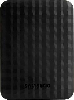 SAMSUNG M3 PORTABLE STSHX-M101TCB 1 TB USB3.0 BLACK