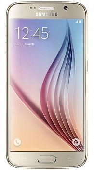 SAMSUNG GALAXY S6 (SM-G920F) 32GB GOLD