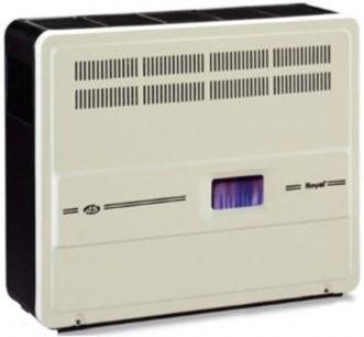 ROYAL DHR 5500