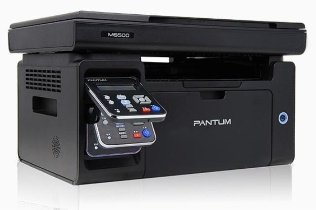 პრინტერი Pantum M6500