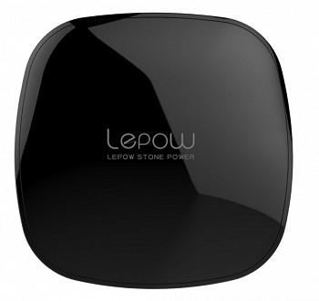 LEPOW STONE 6000MAH BLACK (MCH-749A)