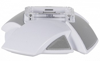 JBL ON STAGE MICRO III (JBLOSM3WHTEU)