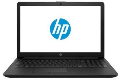 ნოუთბუქი HP 15-DA0291UR (4UC15EA) BLACK