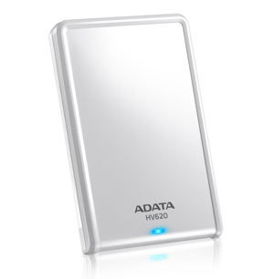 A-DATA HV620 1TB WHITE