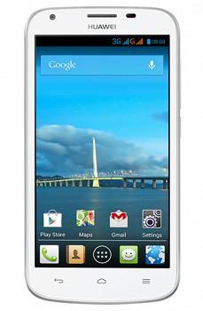 HUAWEI ASCEND Y600 SINGLE SIM 4GB WHITE