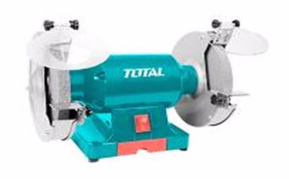სალესი მოწყობილობა TOTAL TBG15015
