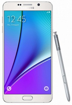SAMSUNG GALAXY NOTE 5 (N920C) 32GB WHITE