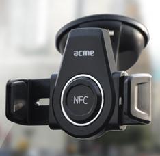 სმარტფონის სამაგრი MH05 NFC SMARTPHONE CAR HOLDER
