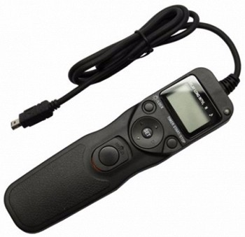 I-DISCOVERY TIMER REMOTE (TC-2006)
