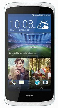 HTC DESIRE 526G SINGLE 8GB GLACIER BLUE