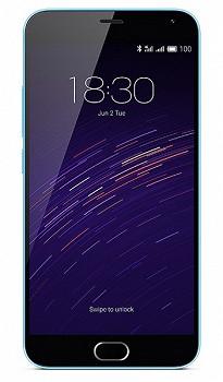 MEIZU NOTE 2 16GB BLUE