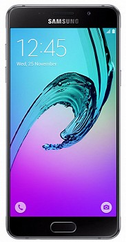 SAMSUNG GALAXY A5 (A510F) 16GB BLACK