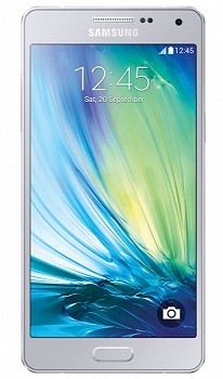 SAMSUNG GALAXY A5 (A500F/DS) 16GB SILVER