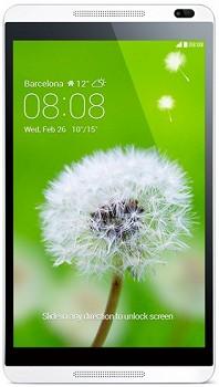 HUAWEI MEDIAPAD M1 8.0 (S8-301U) 8GB WHITE