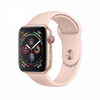 SMART WATCH APPLE WATCH SERIES 4 GPS 40MM (MU682) PINK