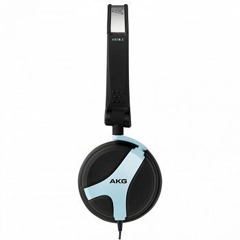 AKG K 518 LE BLUE