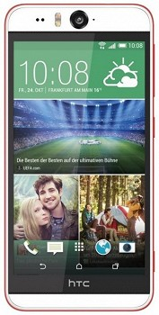 HTC DESIRE EYE 16GB RED