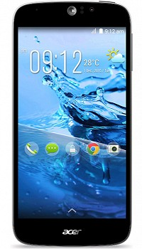 ACER LIQUID JADE Z (HM.HN0EU.001) 16GB BLACK