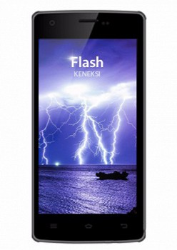 KENEKSI FLASH 4GB GREY