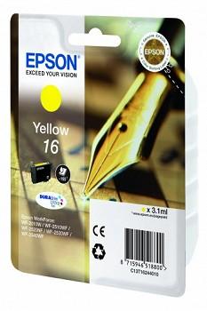 EPSON T1624 REFILL (C13T16244010)